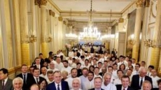 신라호텔 '라연' 세계 200대 식당, 국내 첫 등재