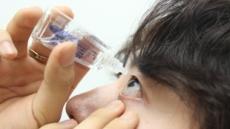 미세먼지, 눈에도 문제 일으켜…'충혈ㆍ눈곱' 알레르기 결막염 의심