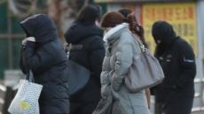 주말 '영하 11도' 한랭질환 주의보…올 겨울 첫 사망자 발생