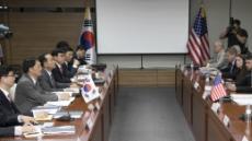 한미방위비협상 10차회의 11∼13일 개최…타결될까