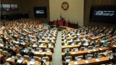 한미FTA 개정 비준동의안 국회 통과