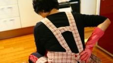 [김장철 건강 주의보 ①] 심한 허리통증…급성 요추염좌, 대표 '김장증후군'