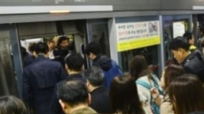 서울 지하철역 20%가 '노후'…5년간 개선 실적은 '전무'