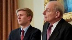 백악관 비서실장 '에이어스' 무산