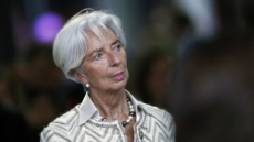 """""""글로벌경제, 풍선에 바람 빠지는 중…美도 위협"""" IMF, 잇단 경고"""
