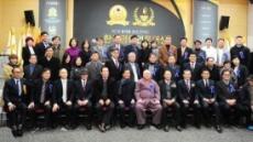 한국평화언론대상 시상식 성료… 언론인 대상 이승재 대표 수상