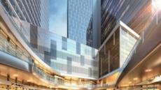 다양한 기능 혼합된 도심권 복합개발상가 GIDC Mall 인기