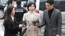 """檢 '혜경궁 김씨' 불기소 결정에…경찰 """"다소 의외"""""""