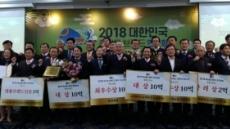 """""""브랜드 축산물 경쟁력의 선봉이 되겠습니다"""""""