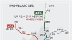 GTX개통되면...강남 통로? 강남 장벽?