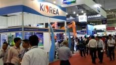 베트남서 한국기계전 첫 개막
