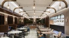 해비치 호텔&리조트 레스토랑 서울 종각에서 만나다