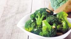 건강한 겨울나기…올 마지막 제철 식재료는 '도토리·브로콜리·모과'