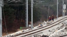 국토부, 전국 철도 선로전환기 일제 점검