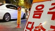 """""""이쯤되면 중독""""…10번째 음주운전 50대 실형"""