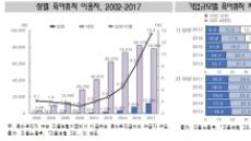 아빠 육아 휴직 58% '껑충'…여성,  2년 연속 감소