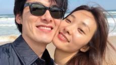 모델 김원중 곽지영 커플, 톱모델간 결혼 사연