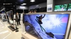 올해 히트상품은 TV·건조기…미세먼지·스포츠이벤트 영향