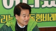 """정동영 """"문대통령 '선거제 개혁, 한국당에 불리하지 않다' 말해"""""""