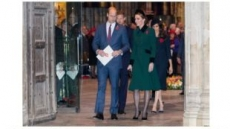'페미니스트에서 순종적 왕실 여성으로?'…英매체, 마클 왕자비 비판