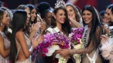 '2018년 미스 유니버스' 왕관 주인공은 필리핀 출신 그레이