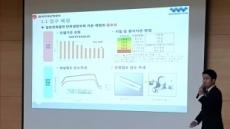한국지역난방공사, 일반건물 단위냉방부하 기준개정 공청회