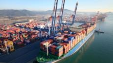 현대상선, 부산신항 터미널 운영권 2년만에 되찾다