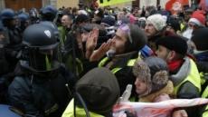 [H#story] '지친 프랑스 경찰의 분노'