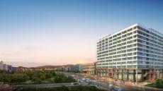 워라밸 시대, 쾌적한 업무·휴식공간 갖춘 지식산업센터 호평