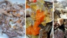 외국인이 가장 먹어보고 싶은 이색 한식은…산낙지·간장게장·순대·홍어