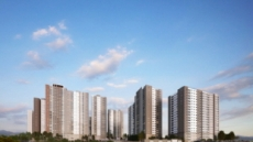 공급 가뭄에 시달린 춘천 부동산 시장, 춘천 센트럴파크 푸르지오 '주목