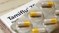 '독감 치료제' 타미플루 사용에 주의 당부…소아 이상행동ㆍ추락 가능성