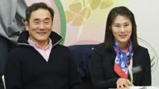 """""""컬링계 사퇴"""" 외친 김경두 일가의 이중플레이…경북체육회서 이달 월급 수령"""
