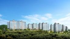 전남 담양첨단문화복합단지 미래가치를 담은 '양우내안애 퍼스트힐' 분양