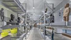담배공장이 미술품 수장고로…국립현대미술관 청주 오픈