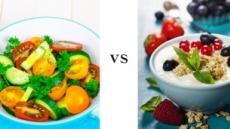 저탄수화물式 vs 저지방式…새해 다이어트, 최고 효과는 이것