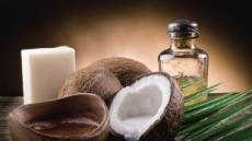 북미서 인기몰이 '코코넛식초'를 아시나요