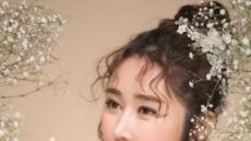 성은채, 13세 연상 중국인 사업가와 두번째 결혼식
