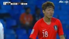 생각보다 강한 저항…한국 0-0 필리핀 (전반)