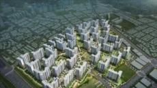대우건설 올해 주택 2만 5707가구 공급