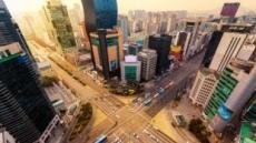 '불 꺼진 서울, 불 켜진 도쿄' 오피스 공실률 금융위기 이후 최대 격차
