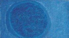 [지상갤러리] 김환기, 월광, 1959 년, 캔버스에 유채, 60×92cm