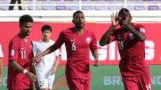 북한의 추락, 카타르에 0-6 대패…2경기 10실점