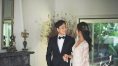 """박해수, 6세 연하 일반인과 결혼…""""선물 같은 사람"""""""