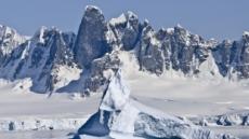 """""""남극 빙하, 40년 전보다 여섯 배 빨리 녹아"""""""