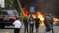 [H#story] 알샤바브, '우리가 테러의 배후다'