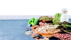 '면역력의 샘' 단백질…식물성이 더 좋다 왜?