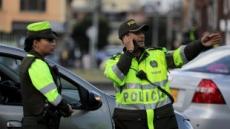 콜롬비아 경찰학교서 폭탄車 테러…최소 75명 사상