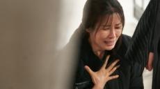 'SKY 캐슬' 이태란, 안방극장까지 숨 멎게 한 처절한 눈물