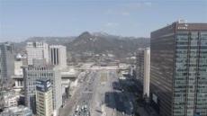 [포토뉴스] 3.7배 키우고 이순신장군 동상 이전…광화문광장, 2021년 열린공간 된다